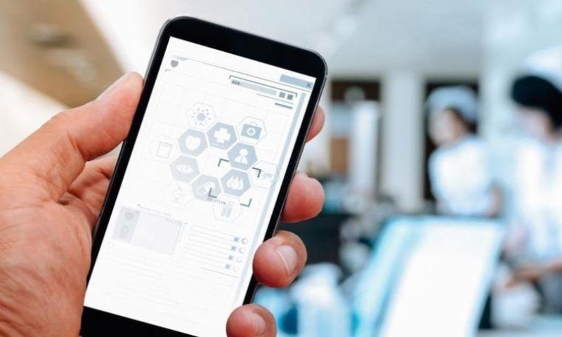 QSS Technosoft Pvt Ltd - Healthcare Mobile App