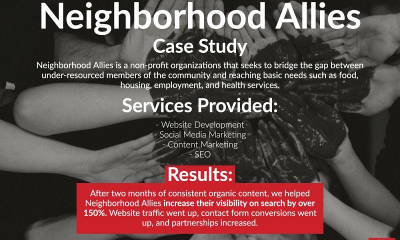 DM Digital - Neighborhood Allies