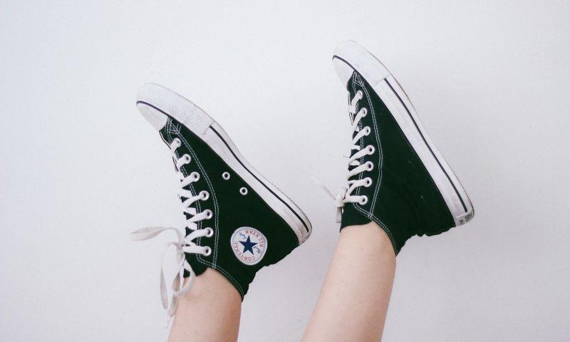 Admios - Converse
