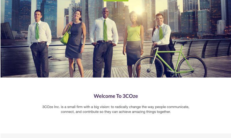 Katapult Marketing - 3Coze