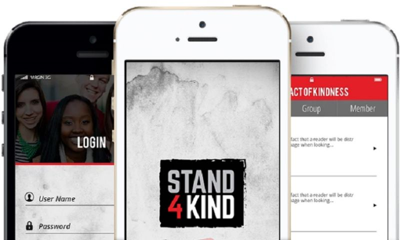 App Maisters - Stand For Kind