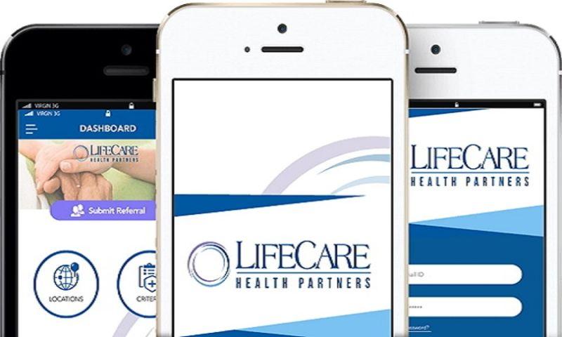App Maisters - LifeCare Health Partners