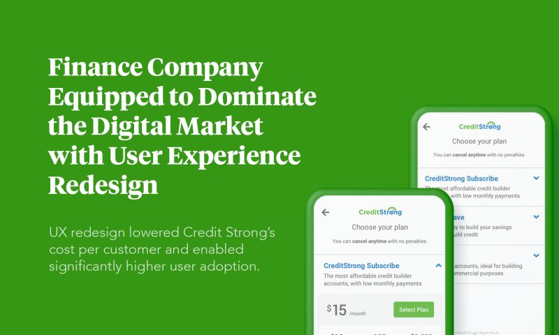 Praxent - Austin Capital Bank - Banking Software UX Redesign