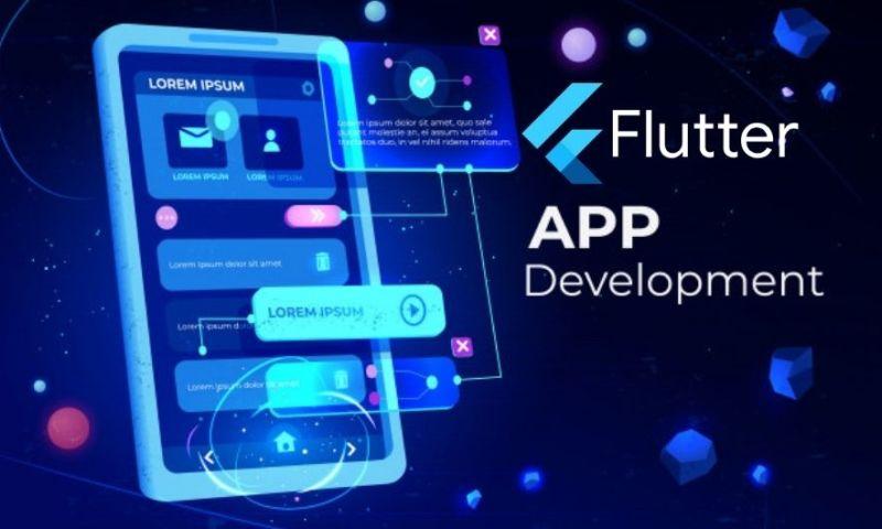 Neebal Technologies Pvt Ltd - Flutter App Development