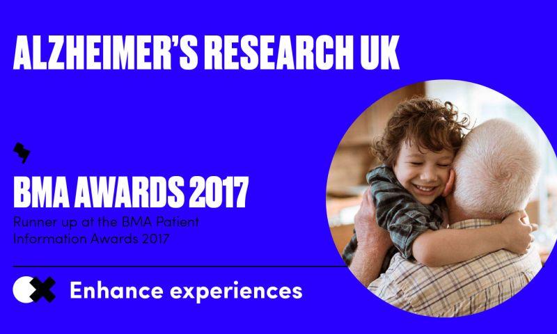 Distinction - Alzheimer's Research UK