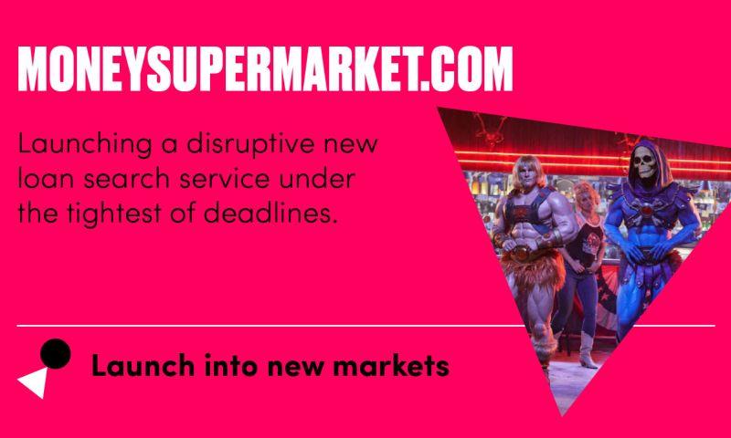 Distinction - moneysupermarket.com
