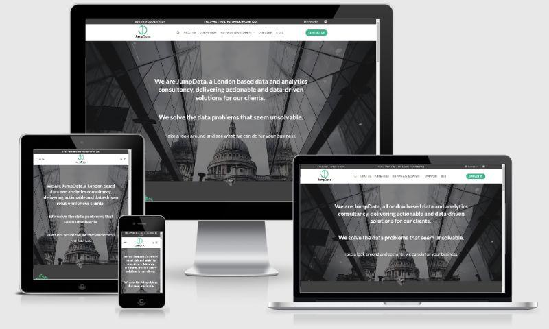 My Super Site - JumpData