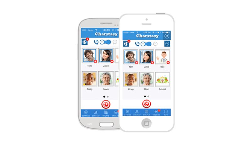 A3logics - Chatstasy- Messaging