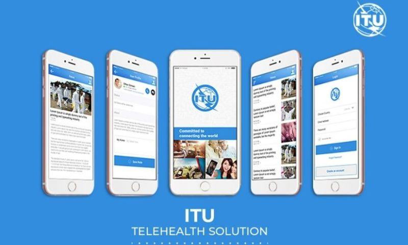 Solution Analysts Inc - United Nations - ITU