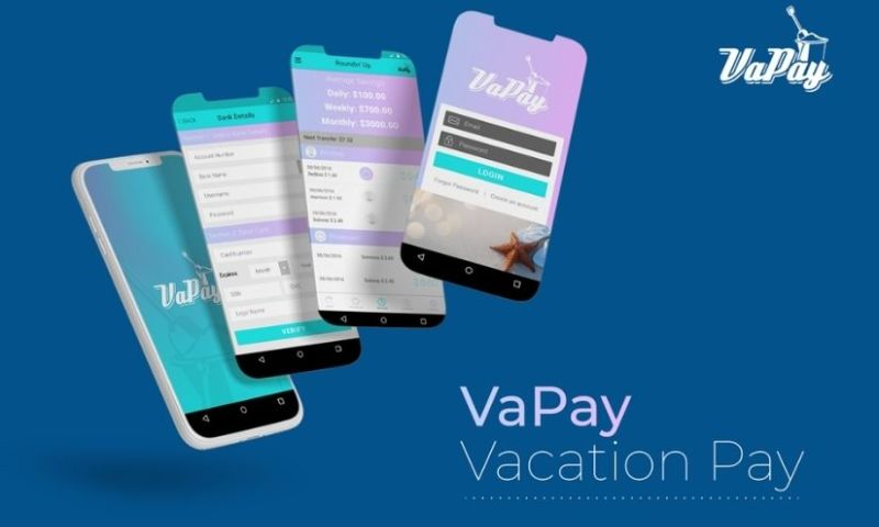 Solution Analysts Inc - VaPay App