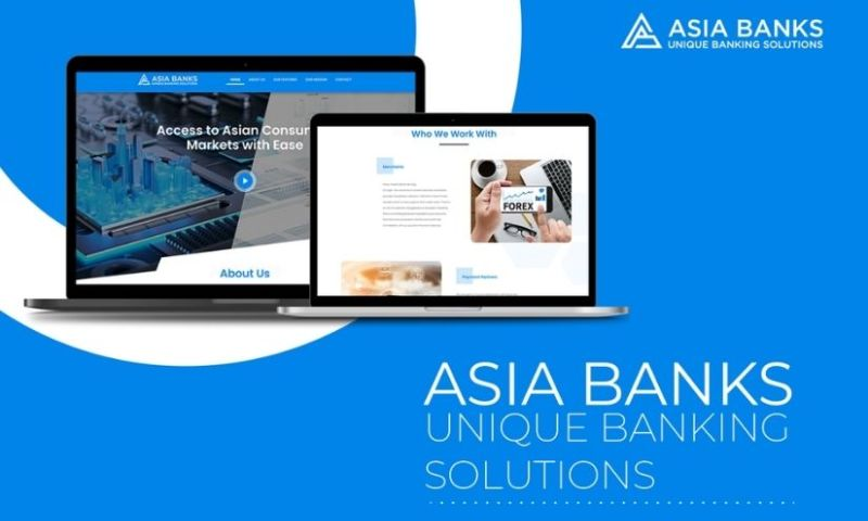 Solution Analysts Inc - Asia Banks – Unique Banking Solutions