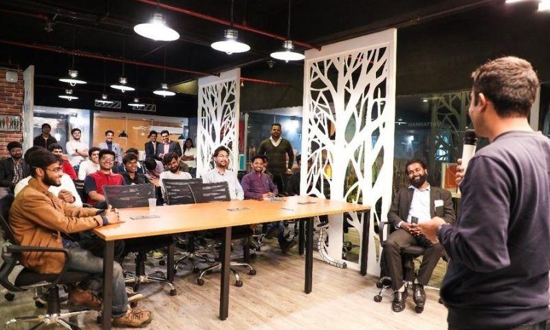 Web Development India - Laravel Development Services