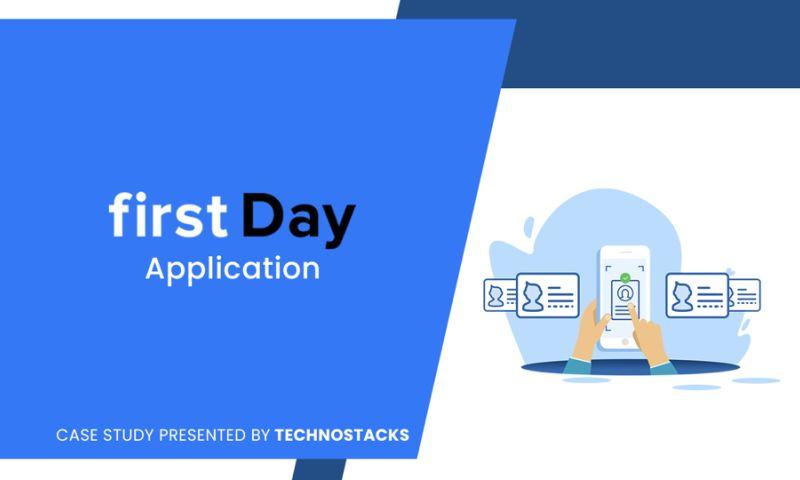 Technostacks Infotech Pvt. Ltd. - Paperless Solution for Employee Onboarding