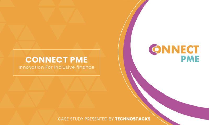 Technostacks Infotech Pvt. Ltd. - Fintech Solution for MSME Financing
