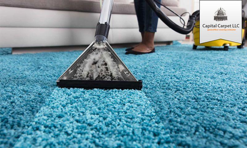 Creative Media Technology - Capital Carpet