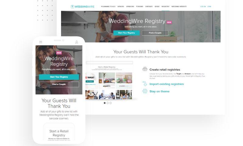 Simpalm - WEDDING WEBSITE