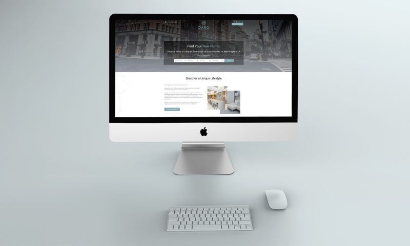 Direction Inc. - SEO & Web Design for DARO Apartments