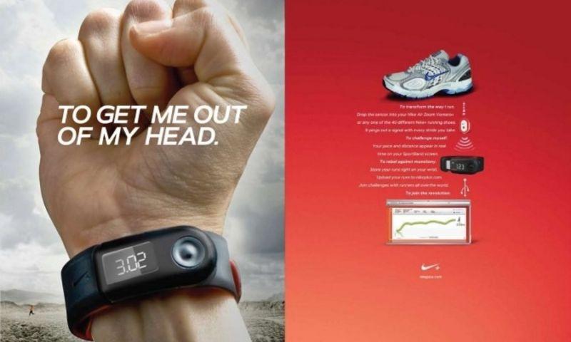 Bizadmark LLC - Nike + Sportband