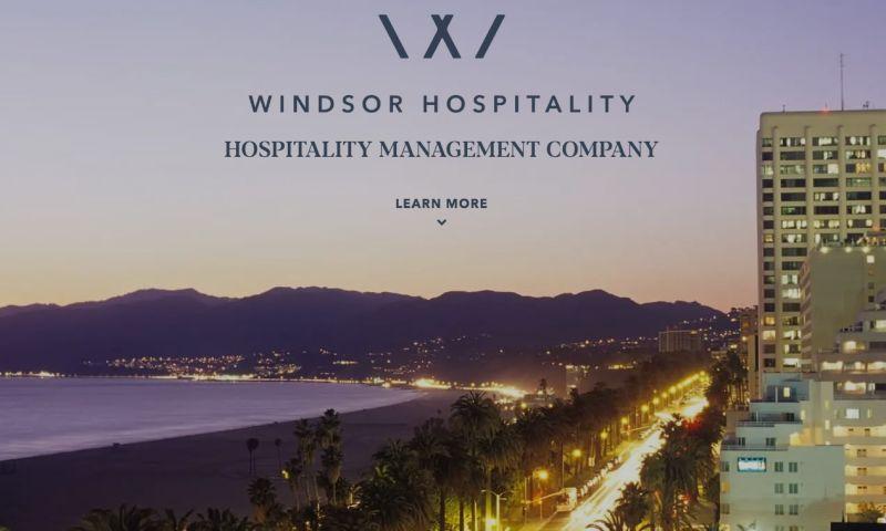 MAB - Windsor Hospitality