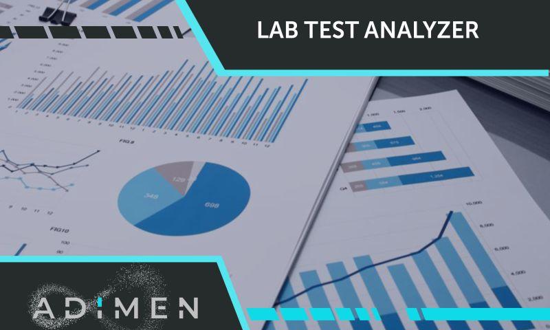 Adimen - Lab Test Analyzer
