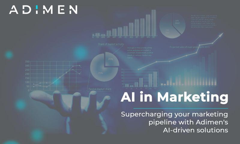 Adimen - AI in Marketing