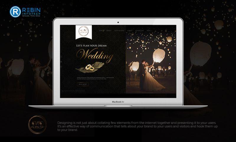Rebin Infotech - Wedding