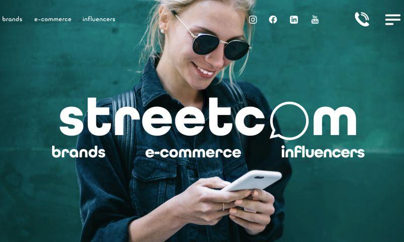 Soft Gorillas - Streetcom