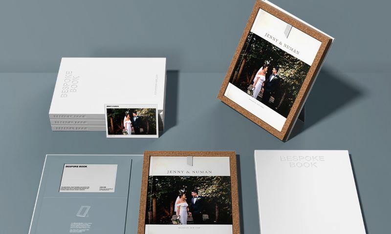 vve.design - Multi-Purpose Rigid Book Packaging