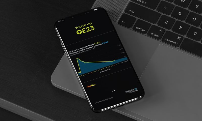 Code & Pepper - Personal Finance Management Mobile App