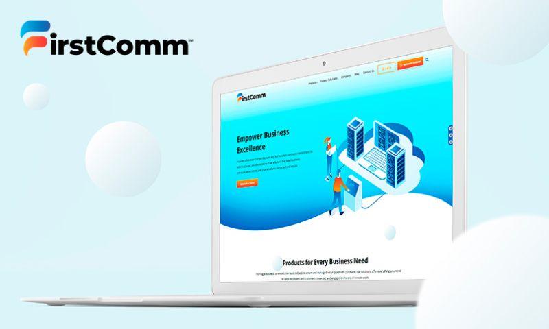 MAXBURST, Inc. - FirstComm