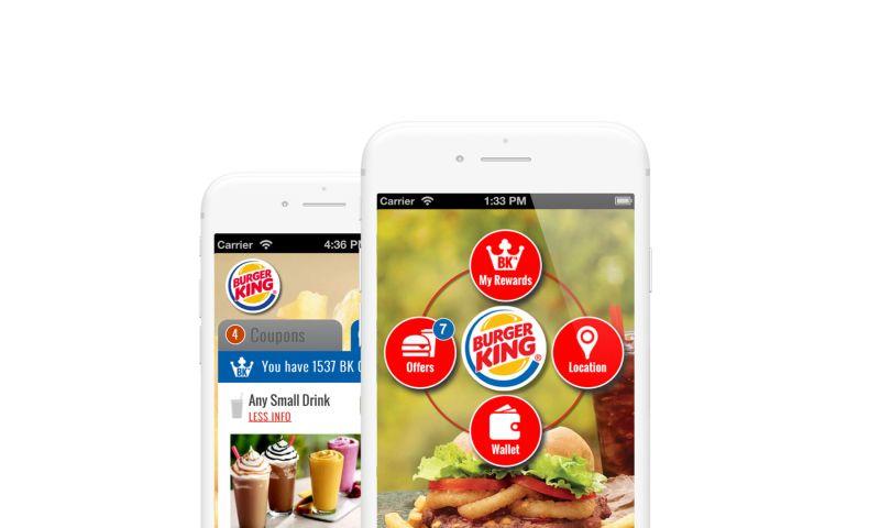 Modus Create - Burger King