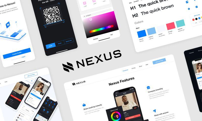 Outcrowd - Nexus