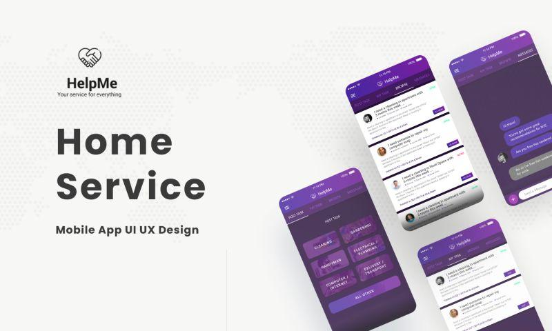 Visual Side - Home Service