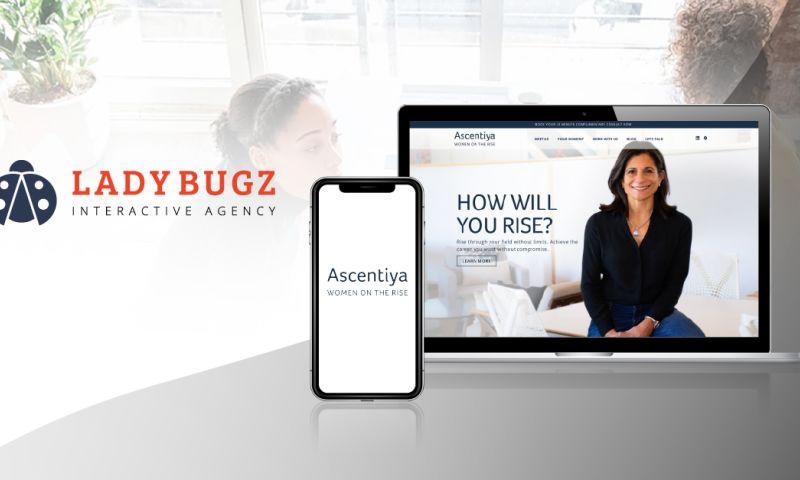 Ladybugz Interactive - Ascentiya
