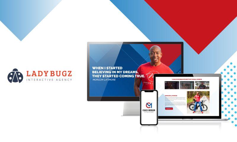 Ladybugz Interactive - Morgon Latimore