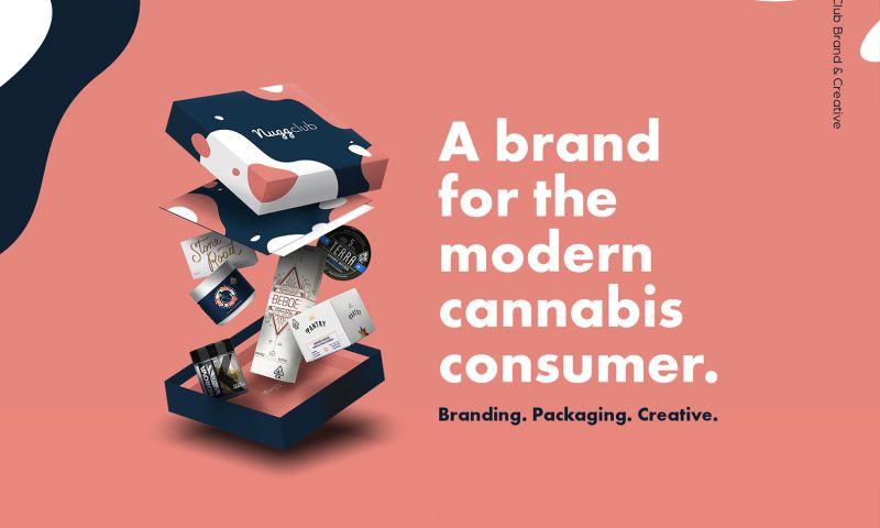Joe Brottman Art - Nugg Club Brand, Packaging, Design, Strategy, & Copywriting