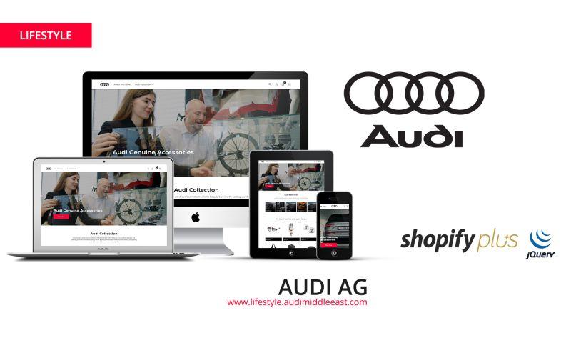 Pro Web - Audi