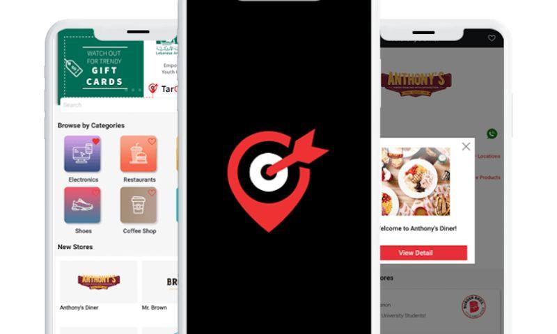 Fullestop - Target App