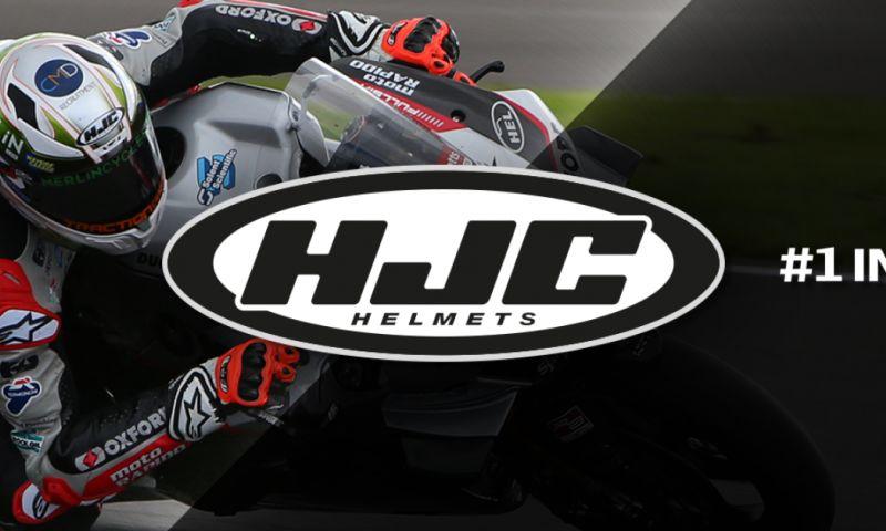 Kobe Digital - HJC Helmets