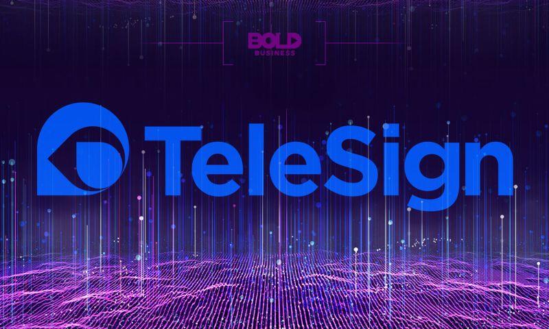 Kobe Digital - TeleSignCorp.
