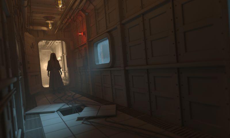Futurealiti - Evil Ghost Haunted House Escape: Scary Horror Game