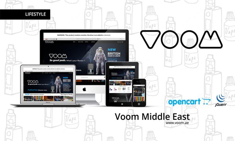 Pro Web - Voom