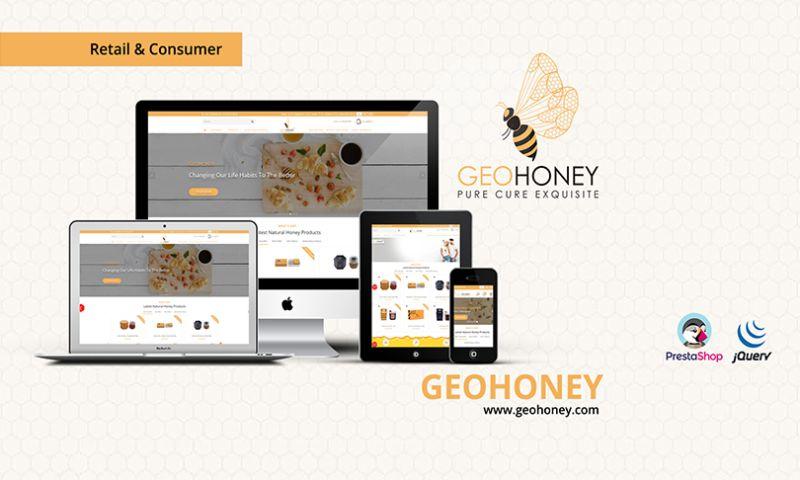 Pro Web - GEOHONEY