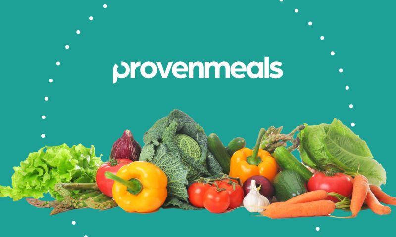BrandCraft - Proven Meals