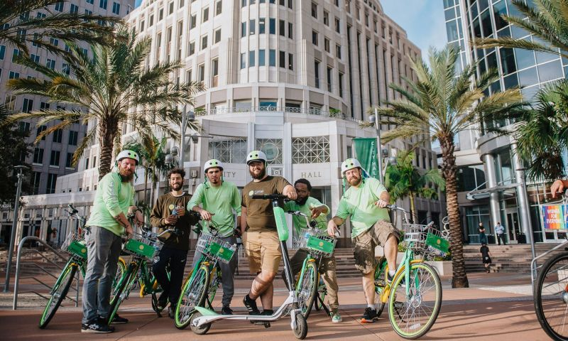 Reality Marketing Group - City of Orlando