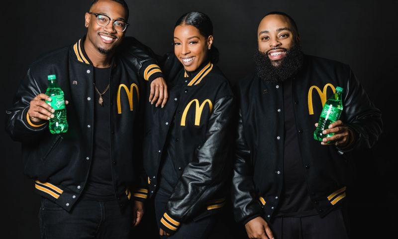 Reality Marketing Group - McDonalds