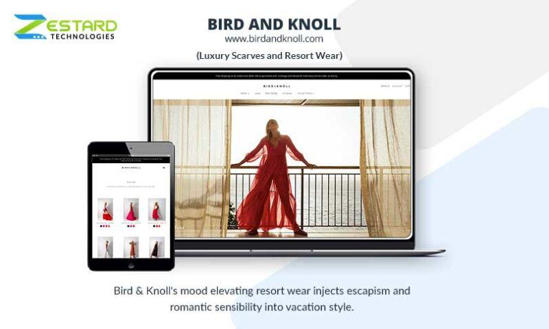 Zestard Technologies - Bird & Knoll