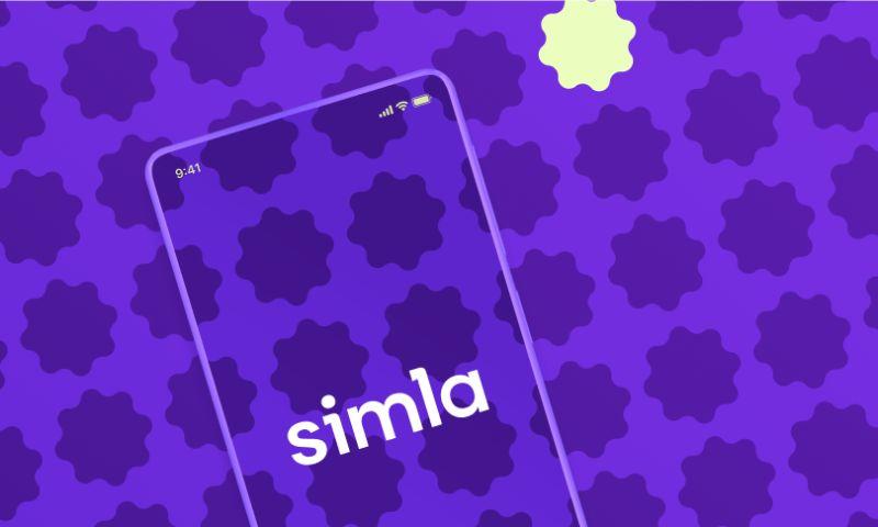 Embacy - Simla: Brand Identity