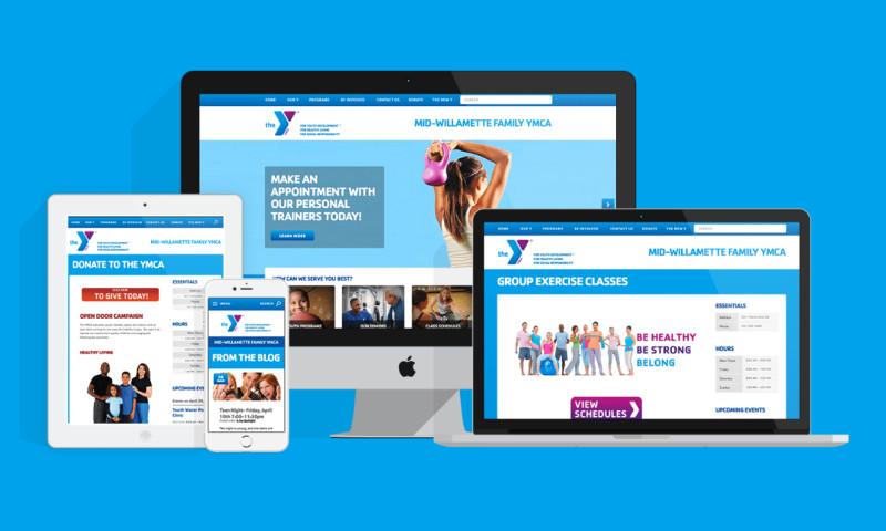 Midas Marketing - YMCA