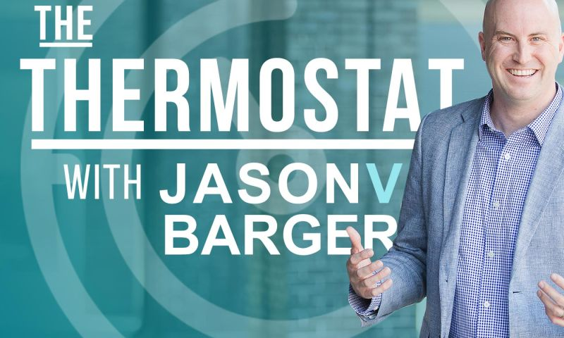 Kow Abundant - Jason Barger Podcast